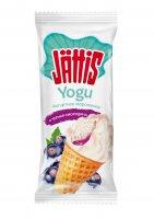 Яттис йогуртное