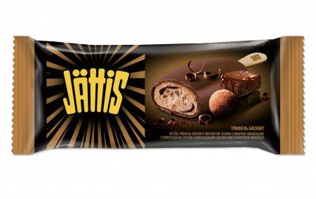 Яттис Трюфель  в молочном шоколаде